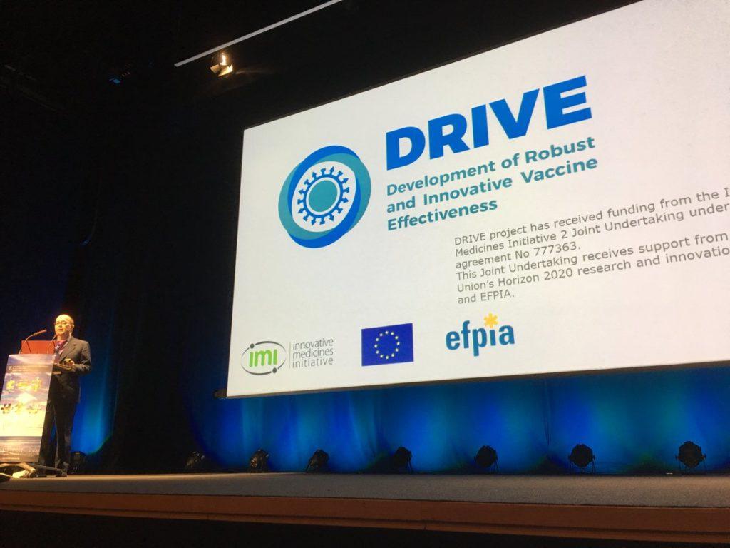 DRIVE presentation