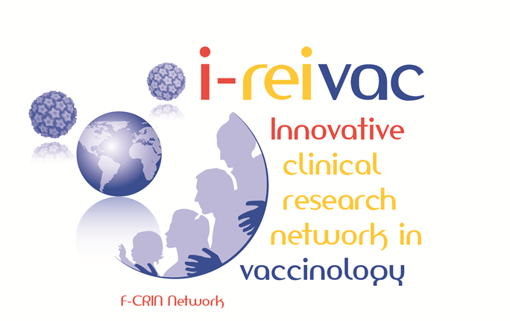 Innovative clinical research network in vaccinology (I-REIVAC) (France)